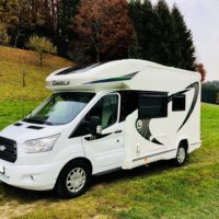 Chausson Welcome 530